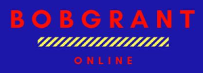 Bob grant